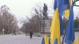 Украина отмечает годовщину референдума