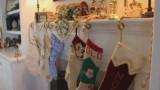 Давняя легенда рождественского сапожка