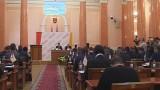 Сессия Одесского городского совета