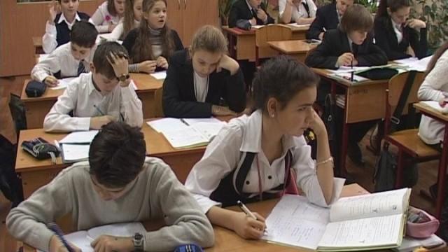 Современные дети: школьная усталость