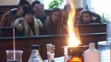 День открытых дверей на химическом факультете ОНУ