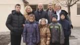 Новый дом для семьи Зехова-Витюк
