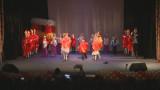Праздник Хануки от одесских детей