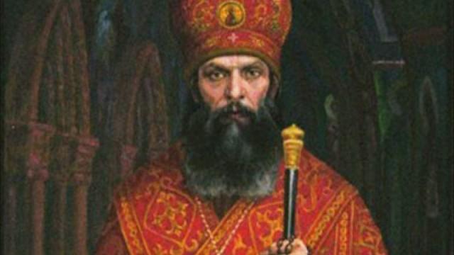23 января — день памяти Анатолия Одесского