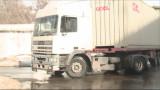 Проблема большегрузного транспорта в районе Пересыпи