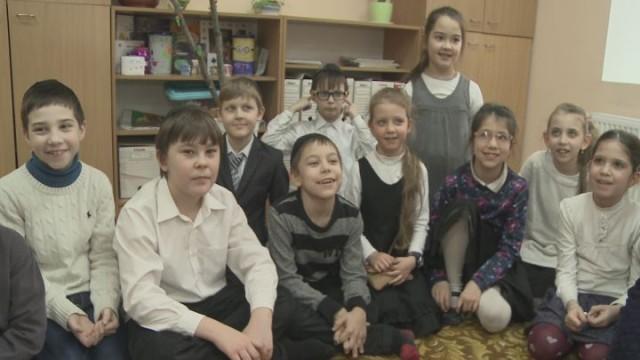 Школа «Хабад»: сохранение традиций