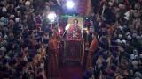 Афонская святыня прибыла в Одессу