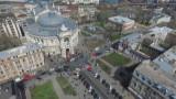 Планы на год: Праздник юмора в Одессе
