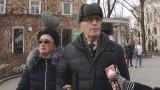 Мнения одесситов: блокада Донбасса