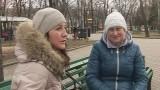 Надежда Савченко: мандат и визиты на Восток