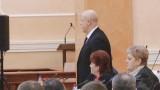 Петр Рябоконь — заместитель Одесского городского головы