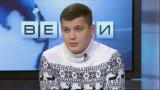 Гость в студии// Иван Худяков