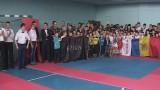 Кубок Украины по тайскому боксу
