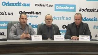 Чемпионат Украины по тхэквондо среди молодежи