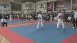 Чемпионат Украины по тхэквондо ВТФ