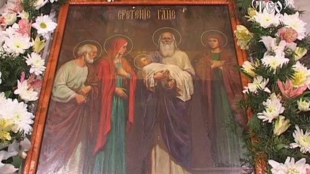 ТЕО 355. Ведущий иерей Димитрий Владимиров