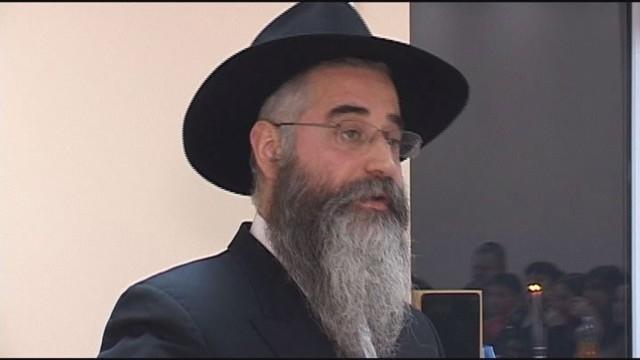 Иудейские традиции: помолвка в Синагоге
