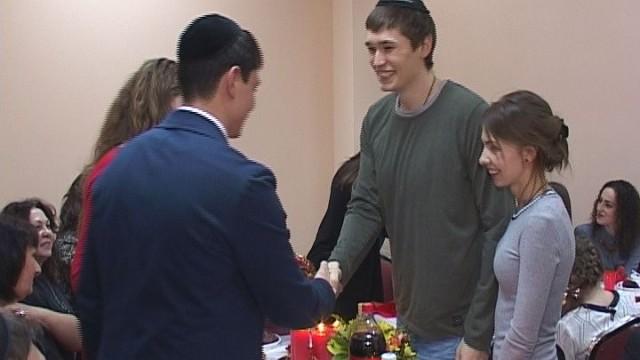 Помолвка в синагоге: вечные иудейские традиции