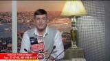 Александр Матвеев / магазин ЛОТОС МИРА / 8 марта 2017