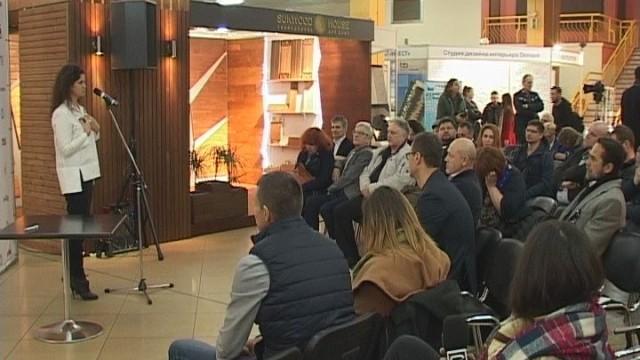 Конкурс архитекторов: инициаторы изменений в Одессе