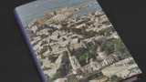 Книга Владимира Мещерякова о воссоздании главного храма Одессы