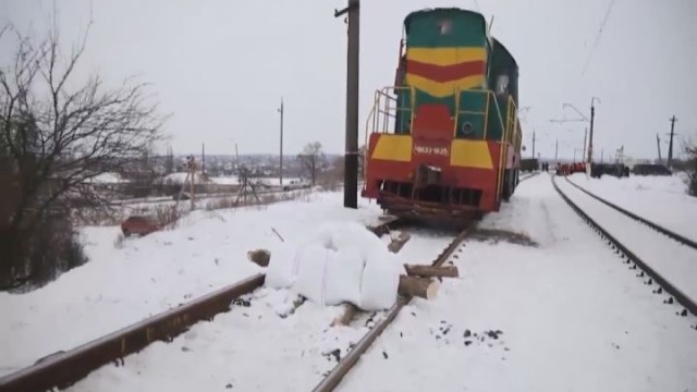 Блокада Донбасса: позиции четырех сторон