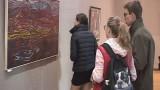 В Одессе открылась выставка «вечных» картин