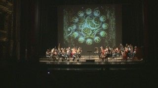 Путешествие в оркестр