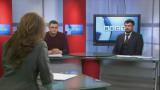 ВЕСТИ ОДЕССА / Гости Александр Пухкан и Максим Гладких