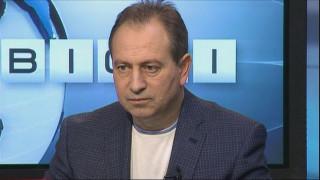 Гость в студии / Николай Томенко