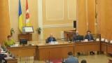 Сергей Тетюхин — в.и.о. главы Департамента экономического развития ОГС