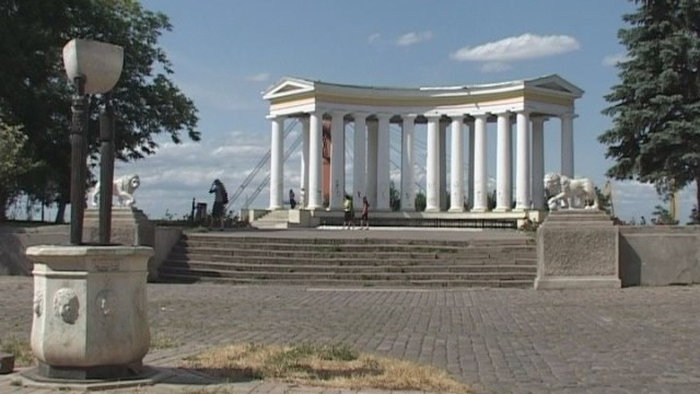 Горсовет уменьшил финансирование по программе исторического достояния Одессы в Список ЮНЕСКО