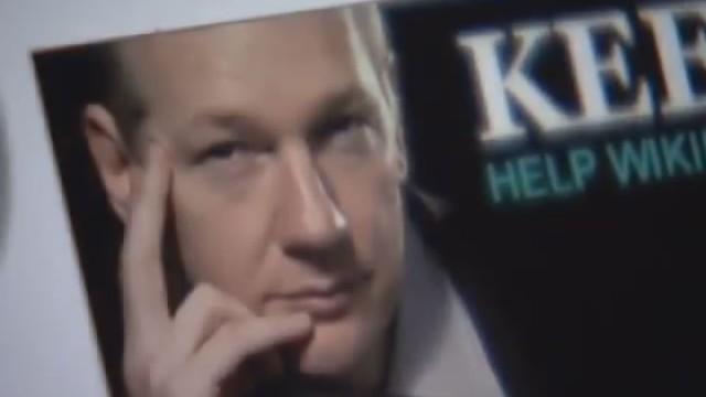 Wiki Leaks — Хакеры защищают мир