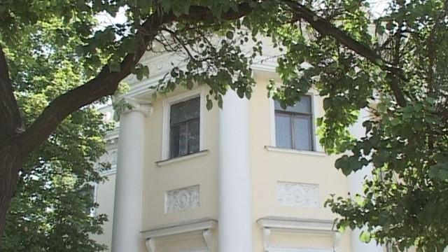 В Одессе отреставрируют Воронцовский дворец