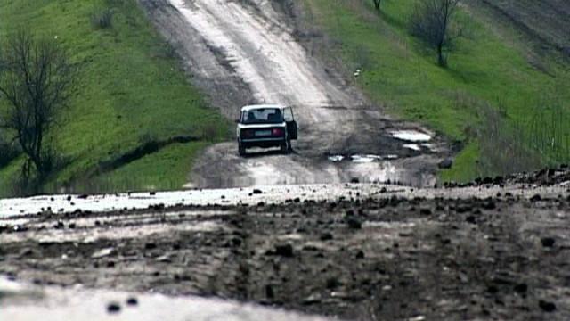 Губернатор проверил дороги в Тарутинском районе