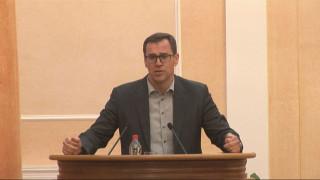 Депутатское обращение Александра Иваницкого