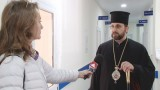Фонд «Каритас» помог детской больнице