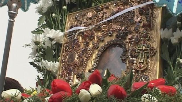 Праздник Касперовской иконы Богоматери