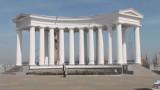 В Одессе отреставрируют Воронцовский дворец и Колоннаду
