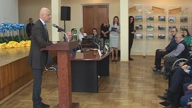 ВЕСТИ ОДЕССА ФЛЕШ за 7 апреля  2017 года 16:00