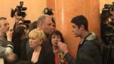 В Одесской мэрии произошла потасовка