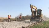 Дороги области: ремонтные работы на юге