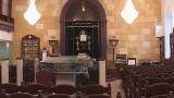 Синагога готовится к Песаху