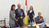 Одесса и Совет Европы: Интеркультурный город Украины
