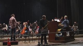 Опера и джаз как лучшее завершение «Французской весны»