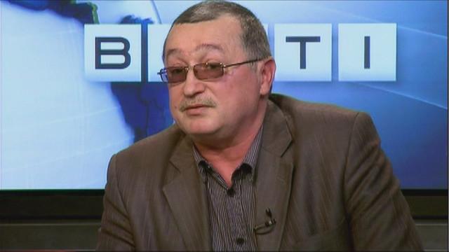 ВЕСТИ ОДЕССА / Гость Владимир Гоцульский