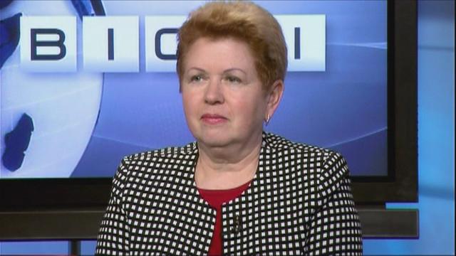 ВЕСТИ ОДЕССА / Гость Людмила Накурда