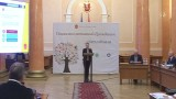 В Одессе презентовали онлайн-платформу «Социально активный гражданин»