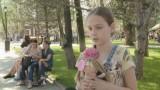 Ира Олексийчук — Подарить девочке здоровье