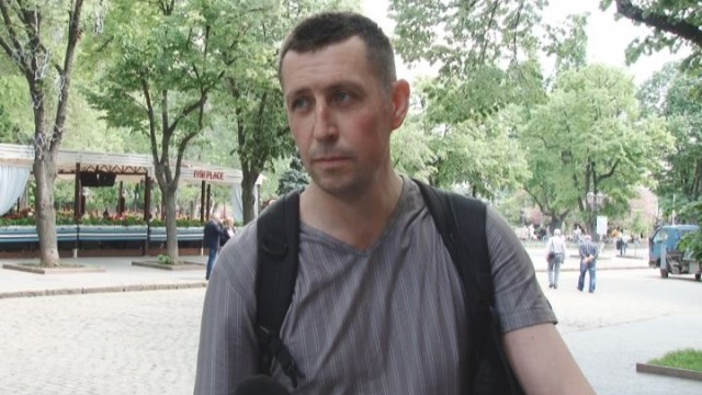 Мнения одесситов: рейтинг Луценко